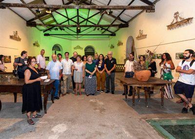 Abertura Exposição Missão Rio São Francisco 01