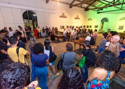 Abertura Exposição Missão Rio São Francisco 02