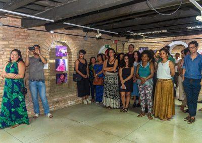 Abertura Exposição Tecendo Sentidos Fotografia e Experiência Etnográfica 02