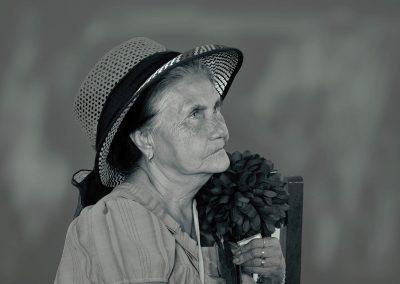 Maria Estrela Queiroz